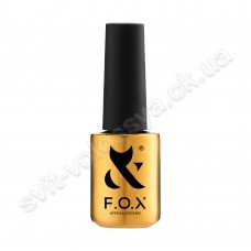 F.O.X. Top  No Wipe 6 ml