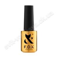 F.O.X. Top Ruber 6 ml