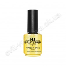 Rubber base Cold HD Hollywood 16ml.
