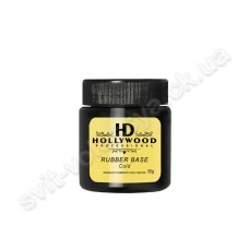 Rubber base Cold HD Hollywood 50ml.
