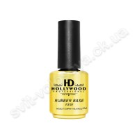 Rubber base NEW HD Hollywood 16ml.