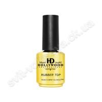 Rubber Top без липкого слоя HD Hollywood 16ml.