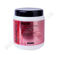 BR Маска для окрашеных волос с экстрактом граната NUMERO COLOURE, 1000 мл