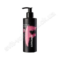 Прямой пигмент Fashion Look Розовый фламинго 250мл