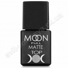 MOON Top Mate 8 мл