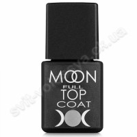 MOON Top Coat 8 мл