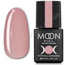 MOON Baza French 8 мл №03 розовый персик