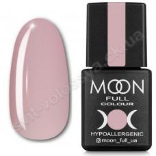 MOON Baza French 8 мл №05 нежно-розовый