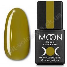 MOON Color Glass Effect №01 8 мл желтый, прозрачный