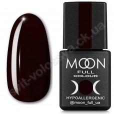MOON Color Glass Effect №03 8 мл коричневый, прозрачный