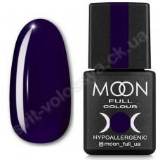 MOON Color Glass Effect №05 8 мл фиолетовый, прозрачный