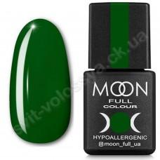 MOON Color Glass Effect №07 8 мл зеленый, прозрачный